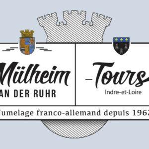 Activités jumelage Tours – Mülheim : galerie photo