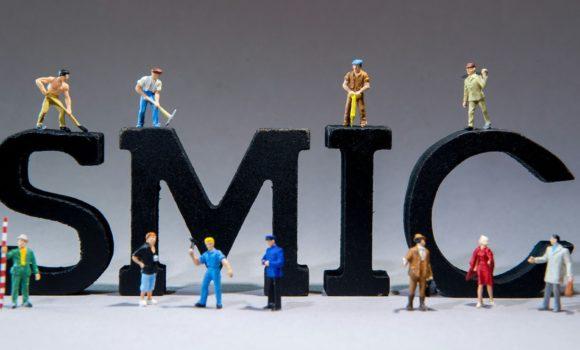 Samedi 26 janvier 2019 : Matinée à thème >> SMIC et SMICS : L'introduction du salaire minimum en Allemagne – quel bilan ?