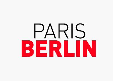 Le News Magazine Franco-Allemand : PARIS BERLIN