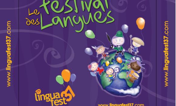 24 et 25 novembre – Linguafest : Festival des Langues 2018