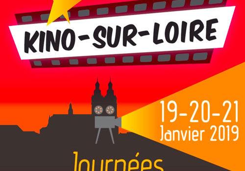KINO-sur-LOIRE, les journées du cinéma allemand à Tours, du 19 au 21 janvier 2019