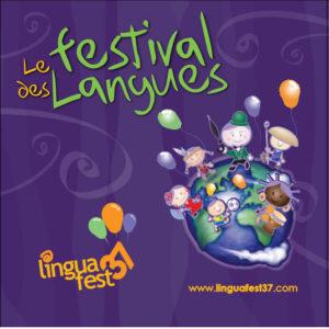 Weekend du 23 au 24 novembre : Festival des Langues 2019