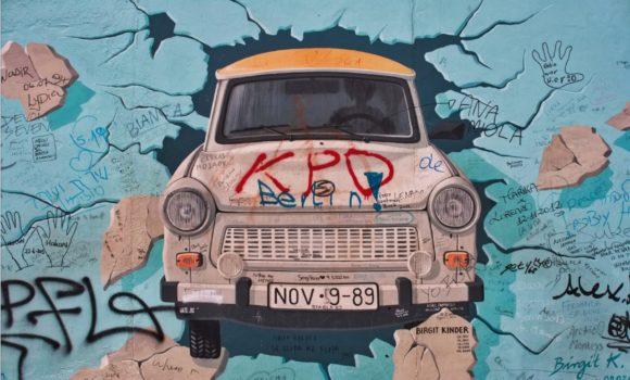 CONCOURS PHOTOGRAPHIQUE : Des murs d'hier aux murs d'aujourd'hui en Europe