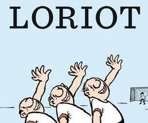 Vendredi 6 novembre 2020 >> Feierabend! : «Loriot» Erzählt von Christine PATILLOT