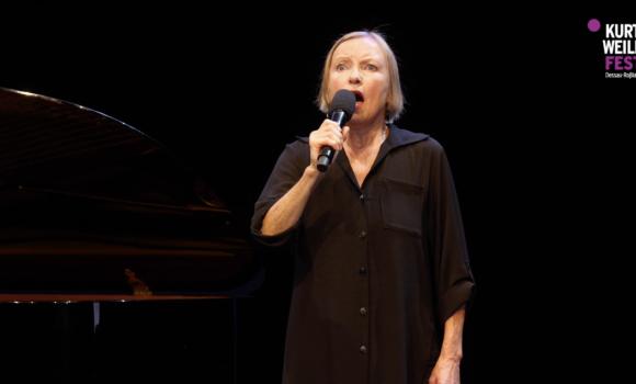 Concert de Anna Haentjens à Dessau disponible en ligne !