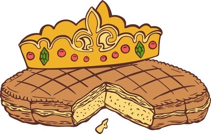 Recette de la galette des rois