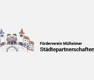 Mülheim an der Ruhr : la ville jumelée avec Tours