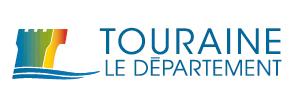 Touraine, le département