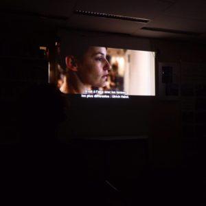 Film-Diskussion (bilingue)