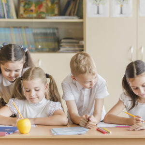 Kinderkreis (enfants de 4 à 10 ans)
